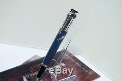 Ballpoint Pen Montblanc Charles Dickens Writers Edition
