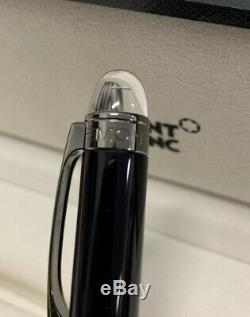MONTBLANC StarWalker Midnight Black Ballpoint Pen NEW (Box included) READ