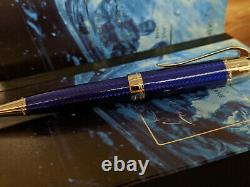 MONTBLANC Writers Limited Edition Jules Verne Ballpoint Pen, MINT
