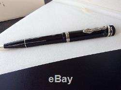 Montblanc Agatha Christie Writers Edition 1993 Ballpoint Pen Limited Brand New