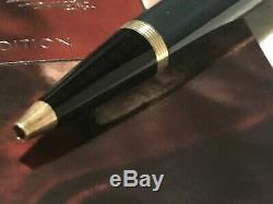 Montblanc Charles Dickens Ballpoint Pen Limited Edition Writer