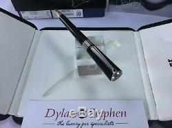 Montblanc Marlen Dietrich special edition muses ballpoint pen + boxes + papers