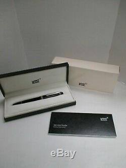 Montblanc Meisterstuck Le Grand Platinum Rollerball Pen 7571
