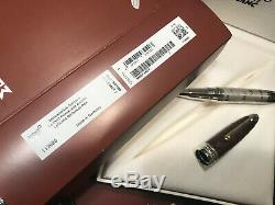 Montblanc Meisterstuck Solitaire Le Petit Prince & Aviator Legrand Rollerball