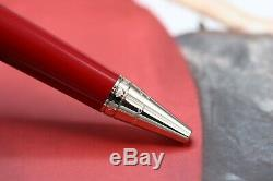 Montblanc Muses Marilyn Monroe Special Edition Ballpoint Pen UNUSED