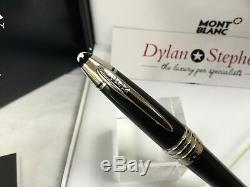Montblanc great characters special edition John F. Kennedy ballpoint pen