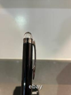 NEW Discontinued Montblanc Mont Blanc Starwalker Ballpoint With Refill