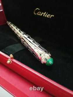 NO RESERVE Cartier Roadster Dubai Limited Edition XYY/2000 Brand New RARE