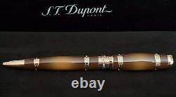 S. T. Dupont Murder On The Orient Express Ballpoint Pen, 415186, New In Box